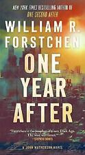 One Year After: A John Matherson Novel (Paperback or Softback)