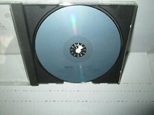 MAXWELL MTV UNPLUGGED 1997 cd No Front Art Excellent disc