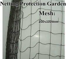 Cargo Pond Pool Cover Net Netting Horse Feeder Child Safety Cat Fox Protector