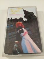 Toyah : The Blue Meaning : Vintage Cassette Tape Album from 1980
