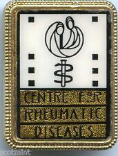 Centre for Rheumatic Diseases Glasgow  Nursing Badge
