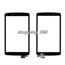 For LG G Pad F 8.0 UK495 V495 V496 AK495 Touch Screen Digitizer Replacement USPS
