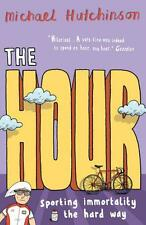 The Hour, Hutchinson, Michael | Paperback Book | 9780224075206 | NEW
