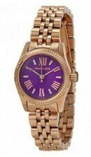 Horloge Femme Michael Kors MK3273 Poignet Bracelet en Acier Rose Analogique