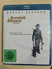Jeremiah Johnson - Blu-ray - Sidney Pollack - Robert Redford - Western Abenteuer