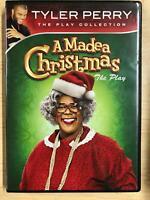 Tyler Perry - A Madea Christmas The Play (DVD, 2011) - XMAS19