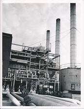 ROYAUME-UNI c. 1950 - Coryton Refinery Corringham Stanford-le-Hope - Div 7671
