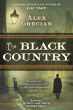 The Black Country (Scotland Yard's Murder Squad) Grecian, Alex Paperback