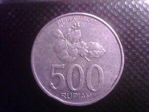 INDONESIA    500   RUPIAH   2003    OCT15