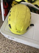 New listing Petzl A10Vna Vertex Vent Professional Helmet Black 63cm