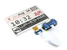 Three Color 640x384 7.5inch e-Paper Hat for Digital Price Tag SPI Interface