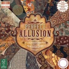First Edition Allusion 8x8 Premium 48 Sheet Paper Pad FEPAD174