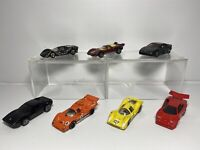 HOT WHEELS & 1 CORGI FERRARI CARS BUNDLE - JOB LOT 54 MIX