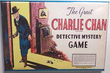 "Charlie Chan Board Game Box 2""x3"" MAGNET Refrigerator Locker Retro"