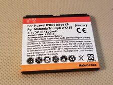 Motorola 1600mAh Battery Fbo-2, Hhb4Z1 for Triumph Wx435 & Huawei U9000 Ideos X6
