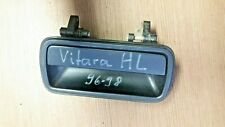 Suzuki Vitara Bj.96-98 Handle Door Handle Outside Rear Left