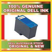 Genuine Dell Original Series 7 CH884 Ink High Capacity Colour Dell 966 968 New