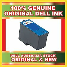 Genuine Dell Original Series 7 CH884 Ink High Capacity Colour Dell 966 968 New