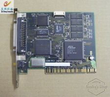1pc Used COM-PCI Ver2 industrial Mainboard DHL fedex ship