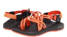 Chaco Womens Sz 7 Sandals Water Sport ZX2 Yampa Wt Vibram Sole Multi Colored