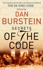 Secrets of the Code,Burstein, Dan,New Book mon0000020341