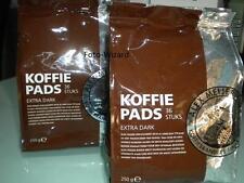 SENSEO ALEX MEIJER 72 PODS EXTRA DARK PADS 2 PACKS COFFEE PODS & FREE P&P