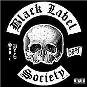 Black Label Society - Sonic Brew (Parental Advisory) [PA] (2009) E0344