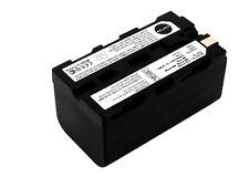 Li-ion Battery for Sony DCR-TR8100 NP-F750 PLM-A55 (Glasstron) NP-F730 NP-F770