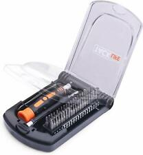 TACKLIFE 43-in-1 Precision Screwdriver Set, Professional Electronics Repair Tool