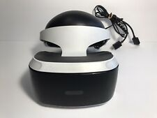 OEM 1ST GEN Sony PlayStation VR Headset PS4 Replacement HEADSET ONLY CUH-ZVR1