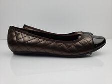 Vaneli Patent Leder Ballet Flats for for for Damens     90c293