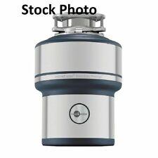 InSinkErator Evolution Prestige 1 HP Noise Insulated Food Disposal