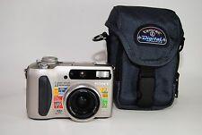 Sony Cyber-shot DSC-S75 3.3MP Digital Camera