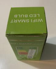 Wifi Smart LED Bulb E27 Edison Screw