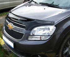 Bug-Deflector Motorhaubenschutz Chevrolet Orlando Bj.2012-