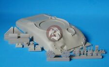 Tank Workshop 1/35 M4A1 Sherman Early Cast Hull with Direct Vision Ports 350081