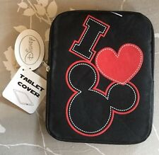 Authentic Disney I Heart Mickey Tablet Cover
