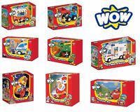 WOW Toys Perfect Gift for Children Gift Boxed No Batteries Required 18 Months+