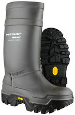 Dunlop Purofort Explorer Total Seguridad Impermeable Unisex Botas de agua uk5-13