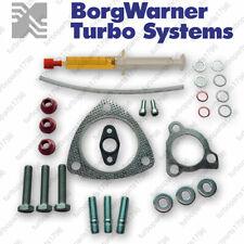 Anbausatz Turbolader 058145703J 058145703N Audi A4 A6 Passat Sharan Skoda Superb