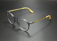 RAY BAN RX7132 5722 Opal Grey Demo Lens 48 mm Men's Eyeglasses