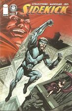 SIDEKICK by J MICHAEL STRACZYNSKI -  RECOMMENDED FOR MATURE READERS ONLY [mVII]