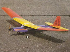 Original Big Bird 84 inch wing   Balsa  Remote Control  AIrplane Pinted Plans