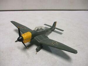Dinky Toys Junkers JU 87B