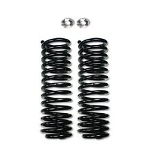 """Icon 2005+ Ford F250 & F350 SuperDuty 2.5"""" Springs, Leveling"""