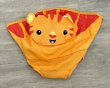 Fisher Price Tiger Time Lion Jumperoo Replacement Seat Cover FVR21 Rainforest