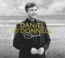 Daniel by Daniel O'Donnell (CD,2020)