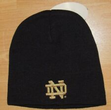 Notre Dame Fighting Irish Manti Te'o #5 Winter Knit Cuffless Beanie Hap Cap Men