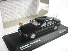 Premium X BMW 750iL German President Limousine 7-series 1/43 Limited Ed Hekorsa