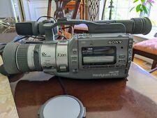 Sony Handycam CCD-VX3 Camcorder Hi8 Stereo